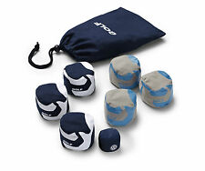 VW BOULES BOCCIA BALL GAME – GENUINE VW GOLF COLLECTION MERCHANDISE