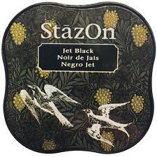StazOn Craft Stamping Inks