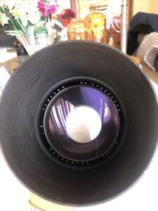 Vivitar 800mm F8 Looks Incompleat