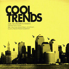 VARIOUS ARTISTS - COOL TRENDS NEW CD