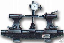 Rundlaufmessgerät Spitzenweite 0-400 mm