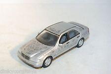 MINICHAMPS MERCEDES BENZ C180 C 180 WORLD CHAMPION CAR MINT RARE SELTEN