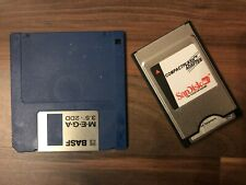 Amiga 600 / 1200 CF-Card 1GB + PCMCIA Adapter SanDisk + Treiber top