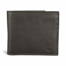 Timberland Kennebunk Bifold Wallet - Brown