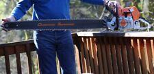 Piltz Stihl Ms661 Chainsaw Hot Saw Full Chisel 41 Inch