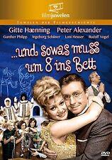 Und sowas muss um 8 acht ins Bett - Peter Alexander, na so was - Filmjuwelen DVD