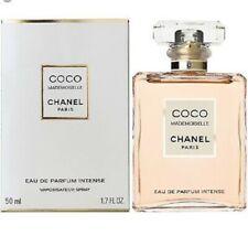 CHANEL Coco Mademoiselle EAU de PARFUM 50 ml NEUF sous BLISTER