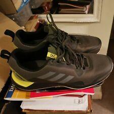 Adidas Terrex 290 Size 12 Continental Rubber Sole Vgc