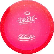 Innova Metal Flake Champion Teebird Sweet Spot Disc Golf