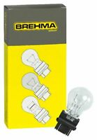 10x BREHMA P27/7W 3157 12V 27/7W W2,5x16q Stopplampe Bremslampe Tagfahrlicht