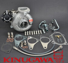 Kinugawa Turbocharger SUBARU Liberty Forester WRX 08~ TD06SL2-18G 8cm