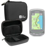 Black Hard EVA Case with Carabiner Clip for Garmin Approach G5, G6, G7 and G8