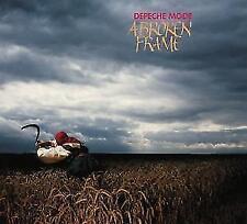 A Broken Frame von Depeche Mode (2013)