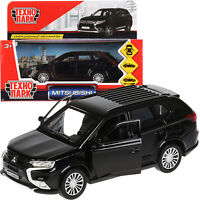 Mitsubishi Outlander Diecast Model Car Scale 1:36