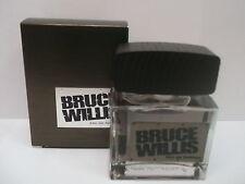 LR parfum d'hommes Bruce Willis 50 ml Neuf Emballage d'origine meilleure offre