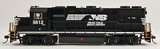 Bachmann HO Scale Train Diesel Loco GP38-2 DCC Equipped Norfolk Southern 61117