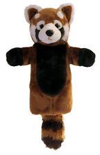La Marioneta empresa-Mangas Largas-red Panda