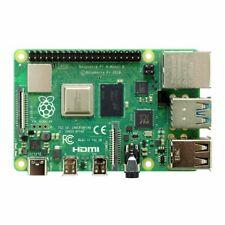 Official Raspberry Pi 4 Model B - 1GB RAM Board ( RPI4-MODBP-1GB )