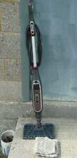 Shark S6003UK Klik n' Flip Smartronic Deluxe Steam Mop - Bordeaux/Steel Grey