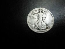 Liberty walking half dollar 1920 S very fine