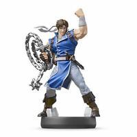 Nintendo Amiibo - Richter - Super Smash Bros. Series - Wii; GameCube Japan