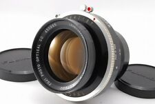 【Exc+++++】Fujifilm Fujinon W 300mm f5.6 Large format Copal from Japan 319