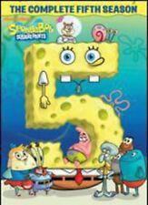 SpongeBob Squarepant - Spongebob Squarepants: The Complete Fifth Season [New DVD