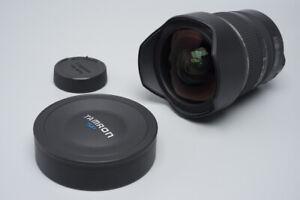 Tamron SP 15-30mm f/2.8 f2.8 Di VC USD Zoom Lens A012, For Nikon F Mount, FX