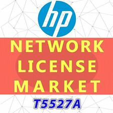 T5527A HP  B-Series 8-24 Port SAN Network Switch ISL Trunking License E-Delivery