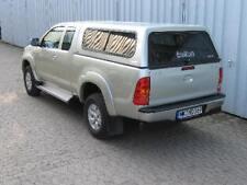 Beltop Hardtop 1 1/2 Cabine Hilux à partir de 2006-16 Classic Toyota Hilux