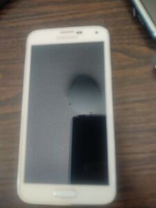 Samsung Galaxy S5 SM-G900V 16GB  Verizon  Unlocked Smartphone no battery