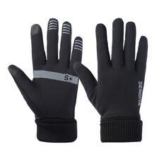 Women Mens Winter Warm Gloves Touch Screen Sport Driving Running Biking Gloves