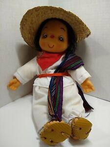 Hispanic Ice cream Doll O