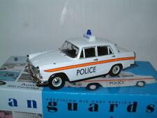 Austin Diecast Police Vehicles