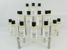 Lot of Acca Kappa White Moss Shower Gel 40 ml 1.35 oz Travel Bottles