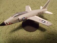 Built 1/100: American GRUMMAN F-11 TIGER Fighter Aircraft US Navy