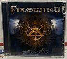 Firewind : Premonition Power Metal CD GU...