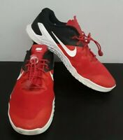 MEN'S NIKE METCON 4 Athletic Shoes AH7453 600 Size 9