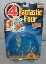 1995 Fantastic 4 Four Invisible Woman Action Figure Marvel Comics ToyBiz