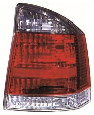 Vauxhall Vectra C 2005-2009 Smoked Rear Tail Light Lamp O/S Drivers Right