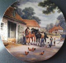 Royal Doulton Decorative Collector Plates