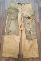 WW2 US American Paratrooper Airborne D-day Trousers POW Operation Market Garden