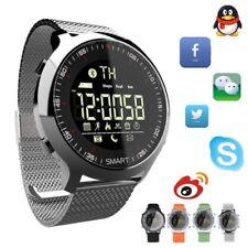 Smartwatch Bluetooth Armband Uhr HandyWatch Sport Activities Tracker Wasserdicht