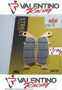 SET PASTICCHE ANTERIORE SINTERIZ. YAMACA XC 300 VERSITY TT 600 1997>2002 XT 660