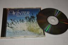 CD: Winter Meditation -