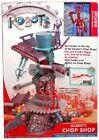 Robots Gasket\'s Chop Shop Exclusive Playset