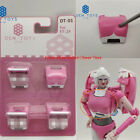 Accessories Fans Toys FT-24 FT24 Rouge Arcee Cee Components Bag In Stock
