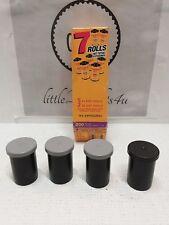 4-Rolls Kodak Gold 35mm ISO 200 Color Film - 3-24 exposures & 1-36 exposures