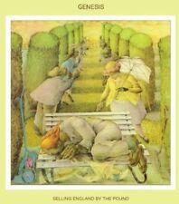 Génesis - Selling England By the Pound [New Vinyl] 180 Gram, Rmst