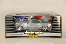 1/18 ERTL 1970 CHEVROLET MONTE CARLO SS , CHASE CAR , POLISHED , NEW , 39225